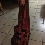 CATHEDRAL ELECTRIC GUITAR